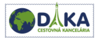 Cestovnakancelariadaka.sk